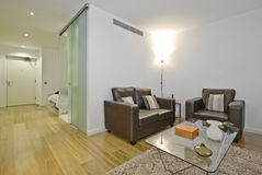 mieszkanie apartament Zdjęcie Royalty Free