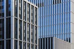 mieszkanie budynku biura w interesach miejsca pracy obraz stock