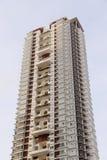 mieszkanie budynku biura w interesach miejsca pracy Obraz Royalty Free