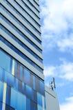 mieszkanie budynku biura w interesach miejsca pracy Zdjęcie Royalty Free