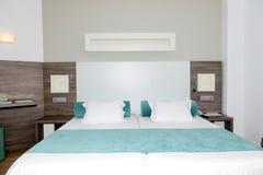 Mieszkanie luksusowy hotel fotografia stock