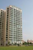 mieszkanie luksusu usług niebo Obraz Stock