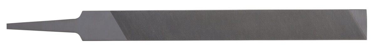 Mieszkanie metalu kartoteki Młyński narzędzie Fotografia Stock