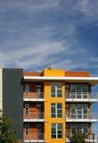 Mieszkanie (mieszkanie własnościowe) obraz stock