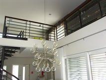 mieszkanie nowożytny Fotografia Stock