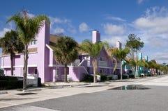 mieszkanie własnościowe rząd Zdjęcia Royalty Free