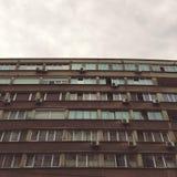 Mieszkanie w Bucharest Obrazy Stock