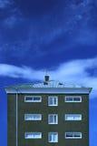 mieszkanie w domu Zdjęcia Stock