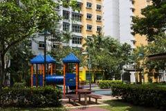 Mieszkaniowa nieruchomość Zdjęcie Royalty Free
