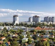 Mieszkaniowi kompleksy alt zdjęcie royalty free