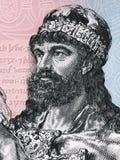 Mieszko I del retrato de Polonia