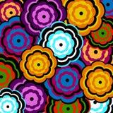 Śmieszny kwiat Zdjęcia Stock