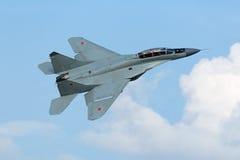 MiG35战斗机 库存图片