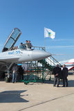 MiG-35 Images stock
