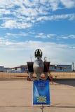 MiG-31 Stockbilder