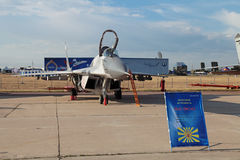 MiG-29 Stockbilder