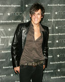 Mig Ayesa. Macy's / American Express Passport 06 - AIDS Benefit Barker Hanger Santa Monica, CA September  29, 2006 2006 Kathy Hutchins / Hutchins Photo Stock Images