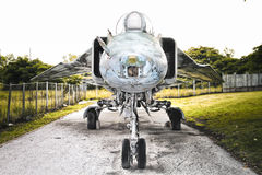 MIG-23 BN Stock Images