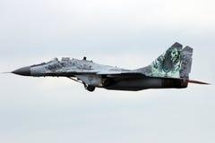 MiG-29 Stock Photos