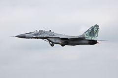 MiG-29 Stock Images