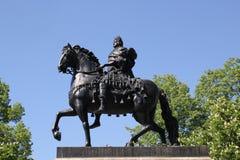 mig monument peter till Royaltyfria Bilder