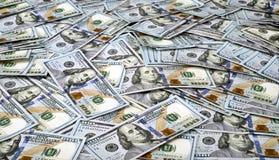 mig pengarshow Arkivfoto