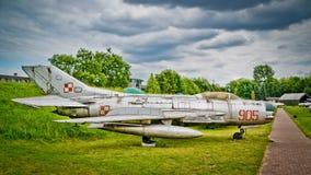MiG-19PM Obrazy Royalty Free