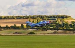 Mig15 take off stock photo