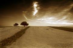 mig utopia Fotografering för Bildbyråer