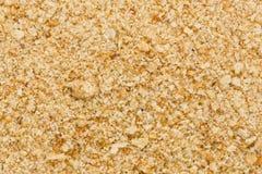Migajas de pan secas Fotografía de archivo libre de regalías