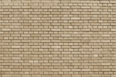 Migdałowego maniaka ściana z cegieł barwiony tło Zdjęcia Royalty Free