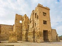 The migdol tower Royalty Free Stock Photos