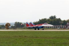 MiGen-29 Arkivfoto