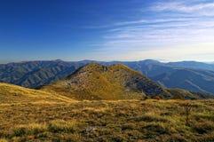 Mighty mountain Royalty Free Stock Photo