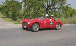 Miglia 2011 de Mille Fotos de archivo libres de regalías