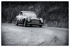 Miglia 2015 CISITALIA 203 φαρίνα 1949 Mille Pinin berlinetta Sc Στοκ Εικόνες