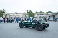 1000 Miglia 2018 in Monza Stock Fotografie