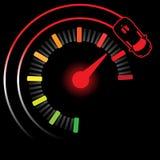 miglio turbo, illustrazione ENV 10 Fotografia Stock Libera da Diritti