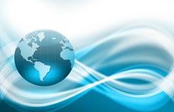 Migliore concetto del commercio globale Immagine Stock Libera da Diritti
