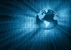 Migliore concetto del Internet Immagine Stock Libera da Diritti