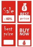Migliore prezzo Fotografia Stock Libera da Diritti