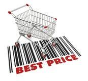 Migliore prezzo Fotografie Stock Libere da Diritti
