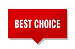 Migliore prezzo da pagare choice Fotografia Stock