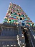 Migliore vista del tempio immagine stock libera da diritti