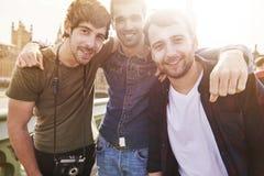 Migliori compagni fotografia stock libera da diritti