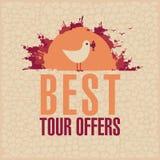 Migliori offerte di Tours Fotografie Stock Libere da Diritti