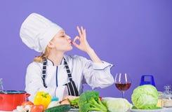 Migliori ricette culinarie da provare a casa Gusto stupefacente Ingredienti di giro nel pasto delizioso Abilit? culinarie Cuoco u immagine stock libera da diritti