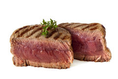 Mignon de filet Image stock