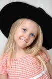 Mignon petit blond photographie stock libre de droits