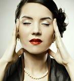 Migraine Stock Images